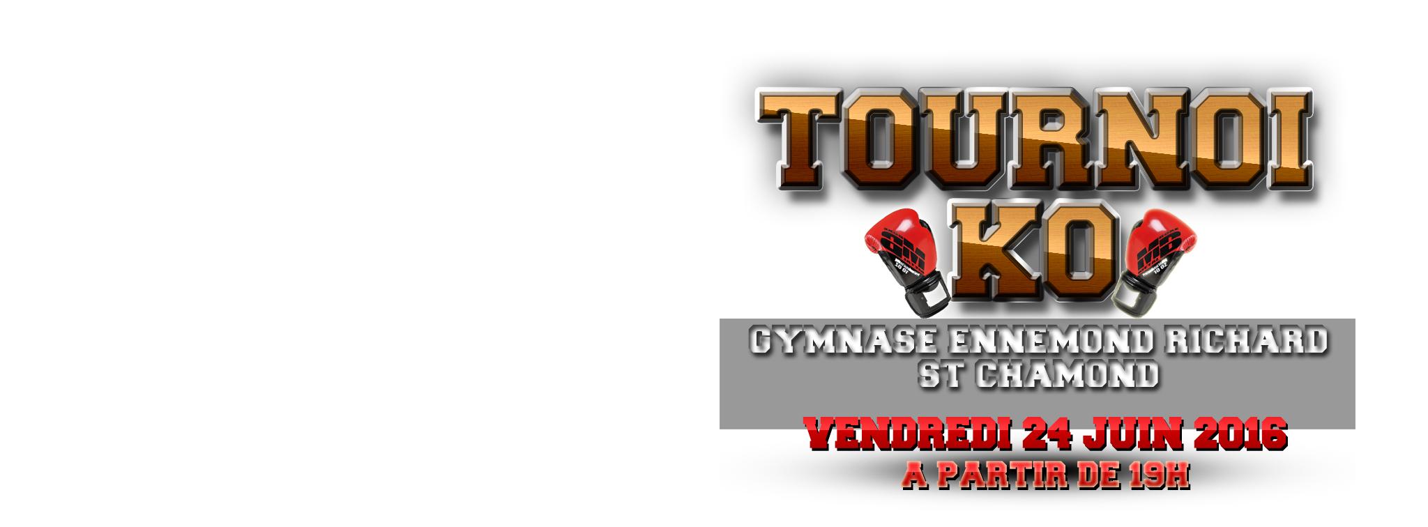 Tournoi KO